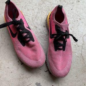 Nike epic react women's sneakers